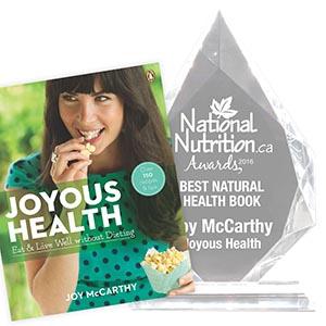 Joy McCarthy – Joyous Health