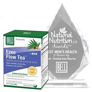 Bell – Ezee Flow Prostate Tea