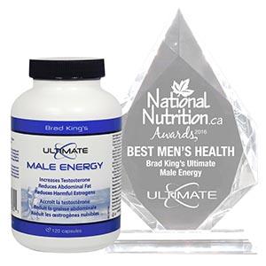 Brad King's Ultimate – Male Energy