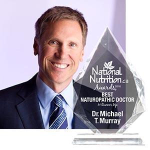 Dr. Michael T. Murray