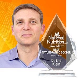 Dr. Elie Klein