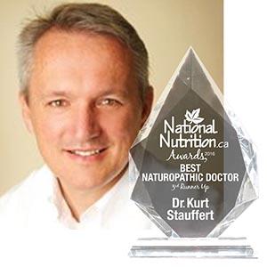 Dr. Kurt Stauffert