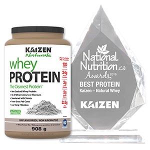Kaizen – Natural Whey