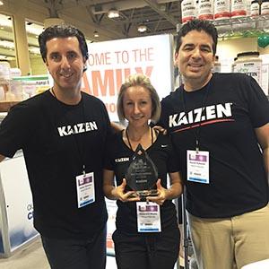 Kaizen – Glutamine