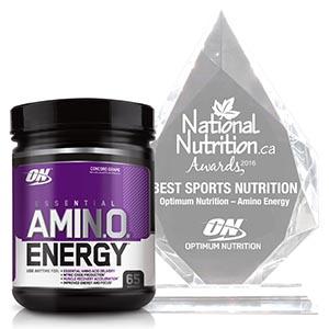 Optimum Nutrition – Amino Energy