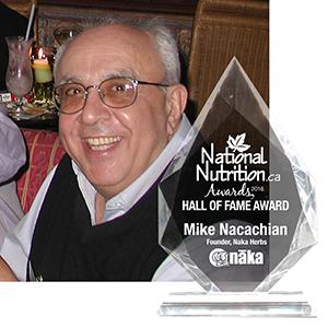 Mike Nacachian